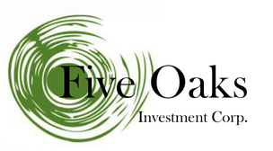 Five Oaks Investment Corp. logo