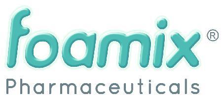 Foamix Pharmaceuticals Ltd logo