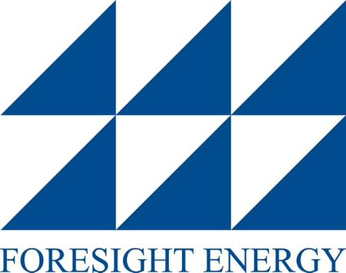 Foresight Energy LP logo
