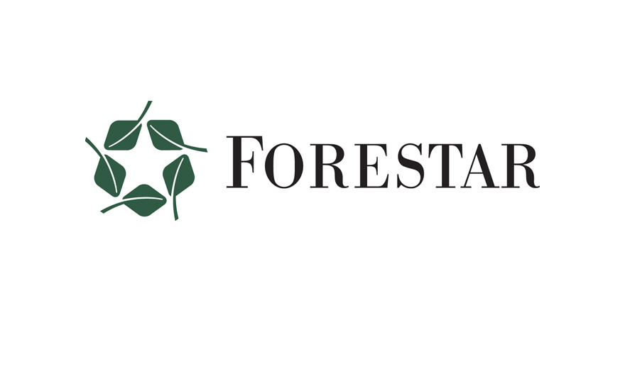 Forestar Group logo