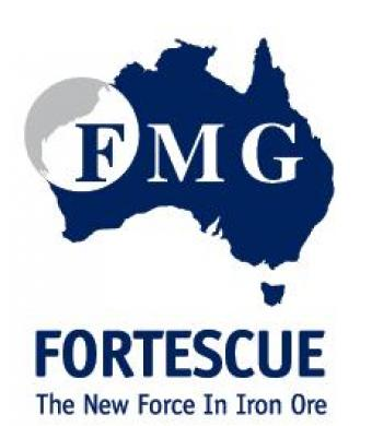 Fortescue Metals Group Limited logo