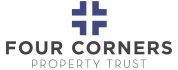 Four Corners Property Trust logo