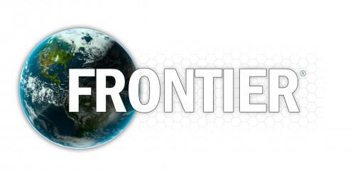 Frontier Developments PLC logo