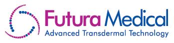 Futura Medical plc. logo