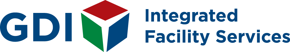 Gdi Integrated Facility Services logo