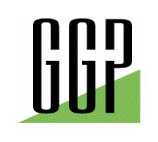 General Growth Properties logo