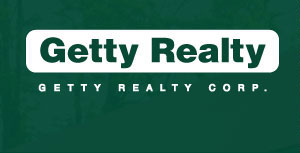 Getty Realty Corp. logo