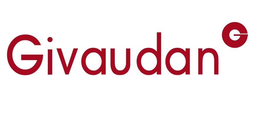 GIVAUDAN SA CHF10 logo