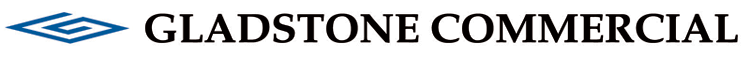 Gladstone Commercial Corp. logo