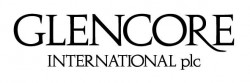 Glencore International PLC, St. Helier logo