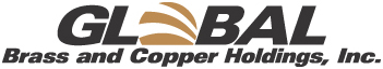 Global Brass and Copper Holdings logo