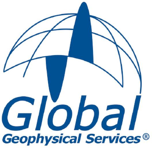 Global Geophysical Services logo