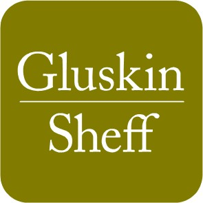 Gluskin Sheff + Associates logo