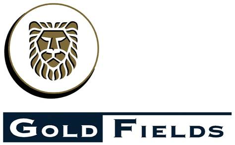 Gold Fields Limited logo