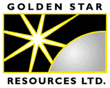 Golden Star Resources logo