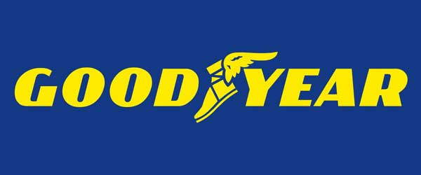 Goodyear Tire & Rubber Co logo