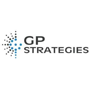 GP Strategies Corp logo