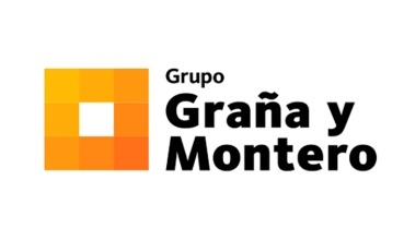 Grana y Montero S.A.A. logo