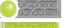 Graphene Nanochem PLC logo