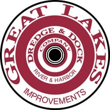 Great Lakes Dredge & Dock Corp. logo