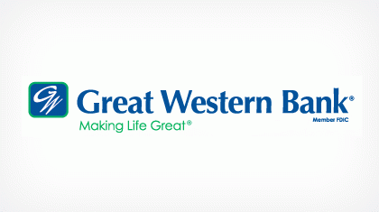 Great Western Bancorp logo