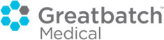 Greatbatch Inc logo