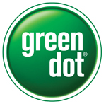 Green Dot Co. logo