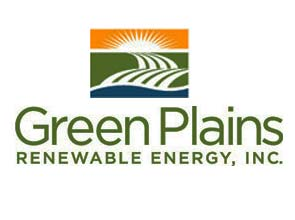 Green Plains Renewable Energy logo