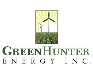 GreenHunter Energy logo