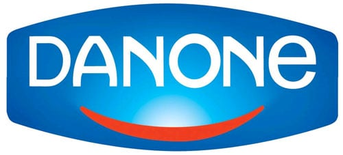 Groupe Danone SA logo