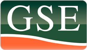 GSE Holding logo