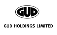 GUD Holdings Limited logo