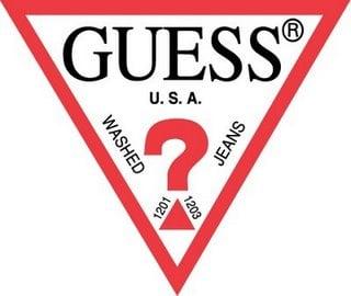 Guess? logo