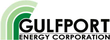 Gulfport Energy Co. logo