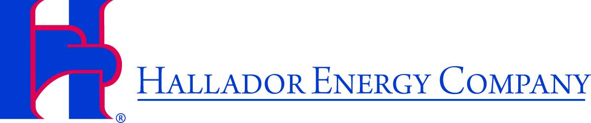 Hallador Energy Company logo