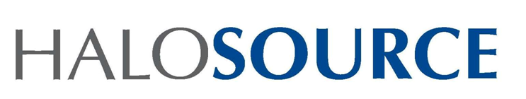 Halosource Inc. Com logo