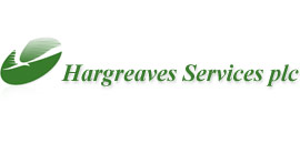 Hargreaves Services plc logo