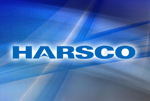 Harsco Co. logo