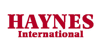 Haynes International logo