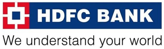 HDFC Bank Ltd logo