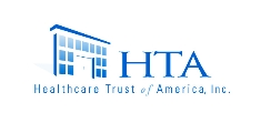 Healthcare Trust of America logo