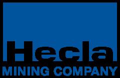 Hecla Mining Company logo