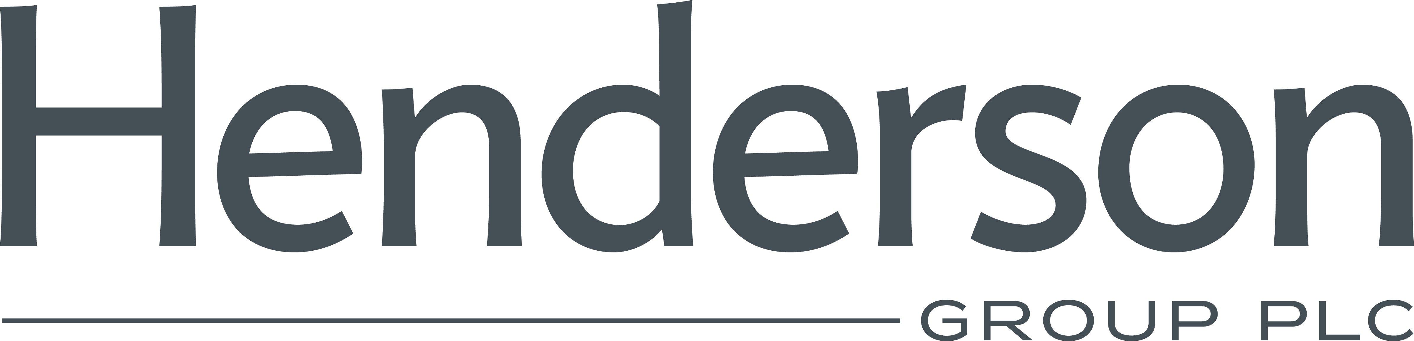 Henderson Group Plc logo