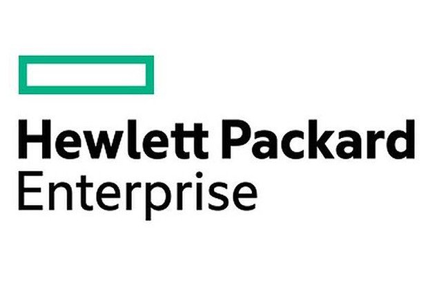 Hewlett Packard Enterprise Company logo