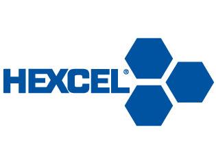 Hexcel logo