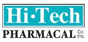 Hi-Tech Pharmacal logo