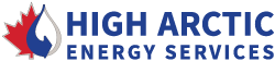 High Arctic Energy Services logo
