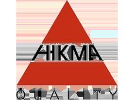 Hikma Pharmaceutic logo