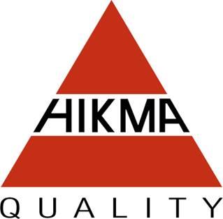 Hikma Pharmaceuticals Plc logo
