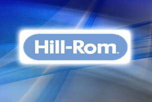 Hill-Rom Holdings logo